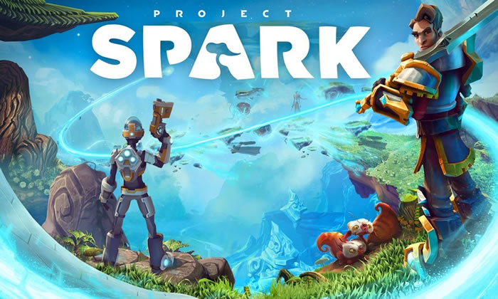 「Project Spark」