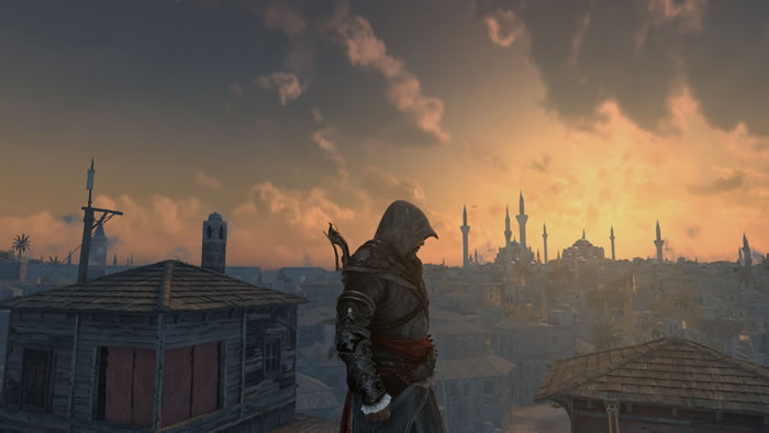 「Assassin's Creed The Ezio Collection」