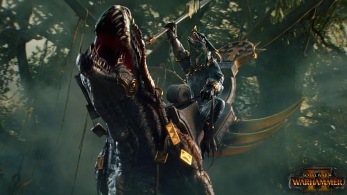ニューワールドへと舞台を移す続編「Total War: Warhammer 2」のビジョンにスポットを当てる開発映像が公開