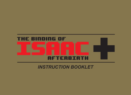 「The Binding of Isaac: Afterbirth+」