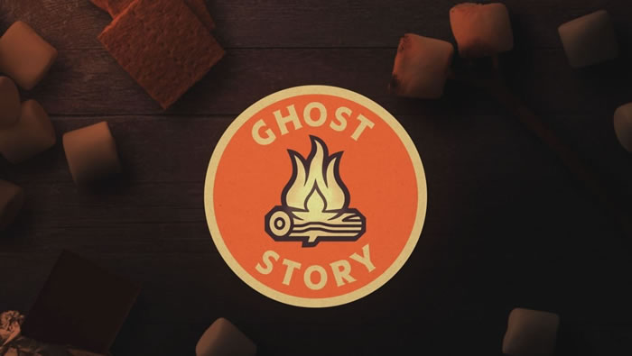 「Ghost Story Games」