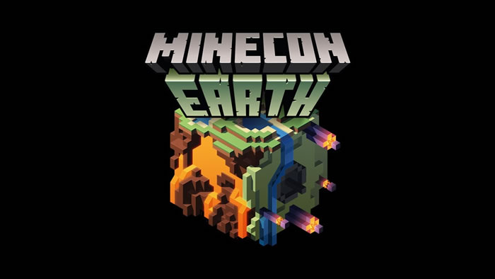「MINECON Earth」