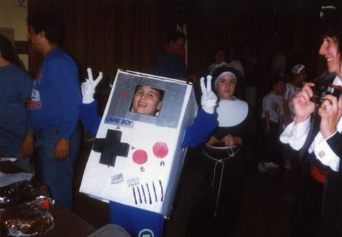 Video Game Costumes