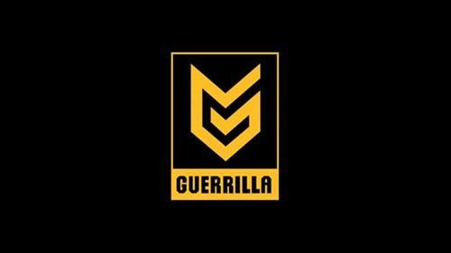 「Guerrilla Games」