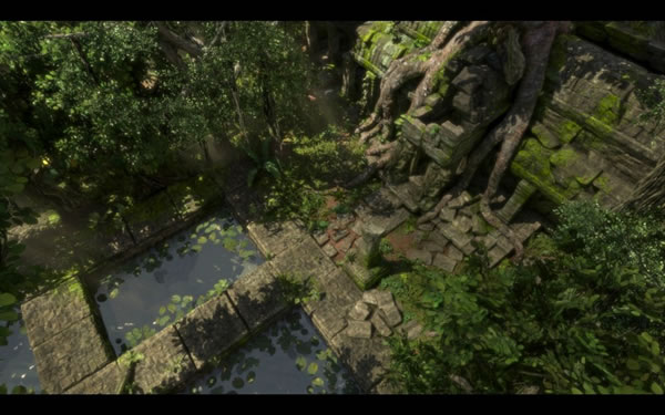 「Unreal Engine 3」