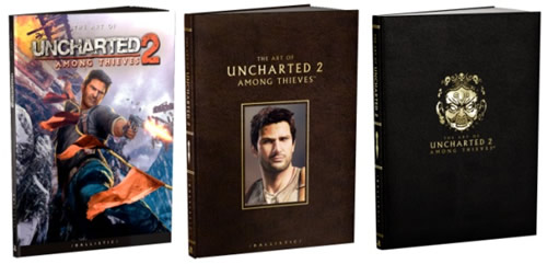 「Uncharted 2: Among Thieves」 アンチャーテッド 黄金刀と消えた船団