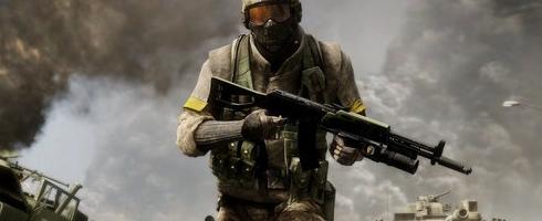 「Battlefield: Bad Company 2」 バトルフィールド バッドカンパニー 2