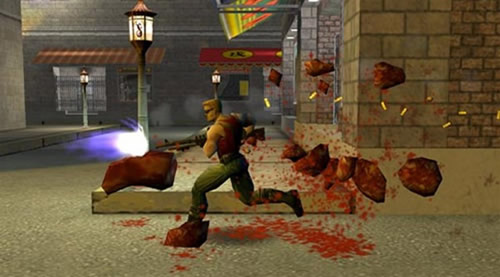 「Duke Nukem: Manhattan Project」