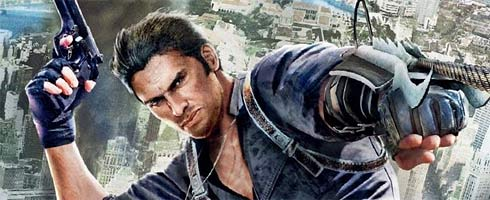「Just Cause 2」