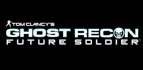 「Ghost Recon: Future Soldier」 ゴーストリコン