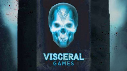 「Visceral Games」
