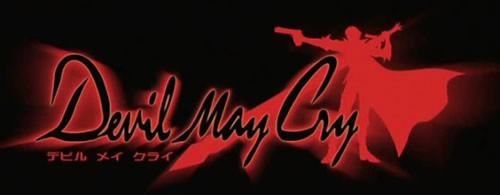 「Devil May Cry」