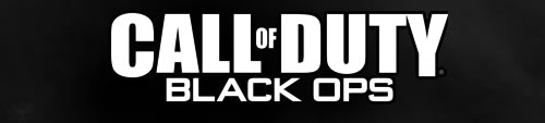 「Call of Duty: Black Ops」