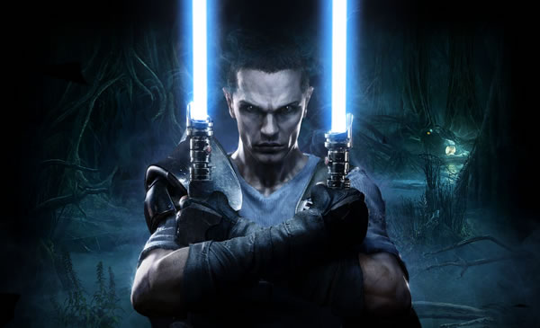「Star Wars: The Force Unleashed II」