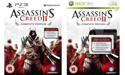 「Assassin's Creed II」