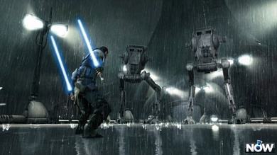 「Star Wars: The Force Unleashed 2」 スターウォーズ