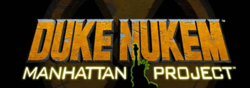 「Duke Nukem Manhattan Project」