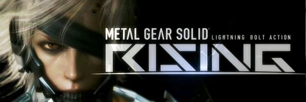 「Metal Gear Solid: Rising」