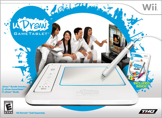 「uDraw Studio」