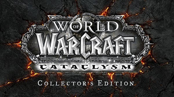 「World of Warcraft: Cataclysm」