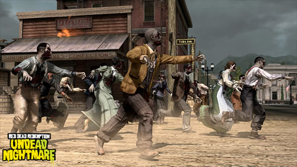 「Red Dead Redemption」レッド デッド リデンプション