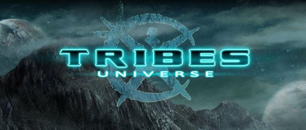 「Tribes Univers」