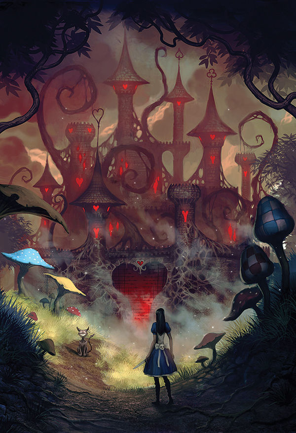 「Alice: Madness Returns」