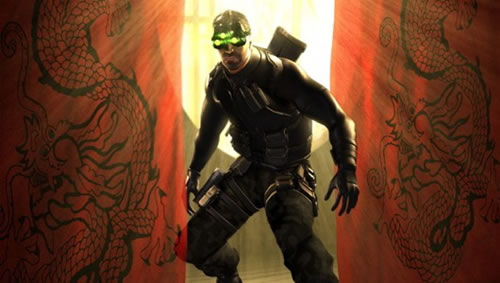 「Splinter Cell Trilogy」