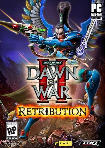 「Dawn of War II: Retribution」