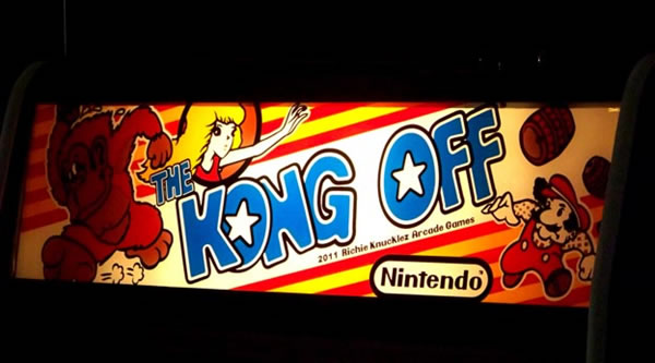 「King of Kong」