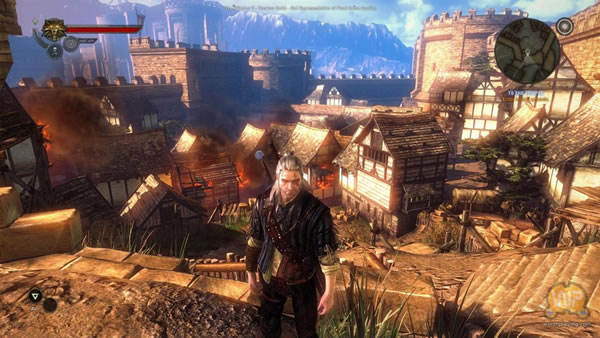 「The Witcher 2: Assassins of Kings」