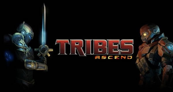 「Tribes: Ascend」