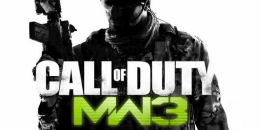 「Call of Duty: Modern Warfare 3」 モダン ウォーフェア 3