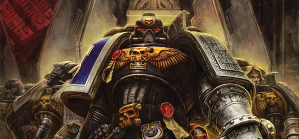 「Warhammer 40,000: Kill Team」