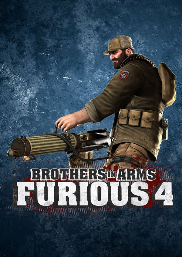 「Brothers in Arms: Furious 4」