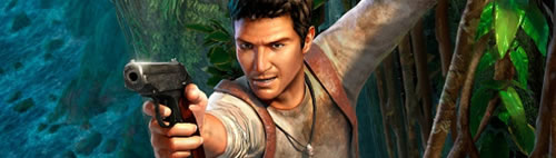 「Uncharted」 アンチャーテッド