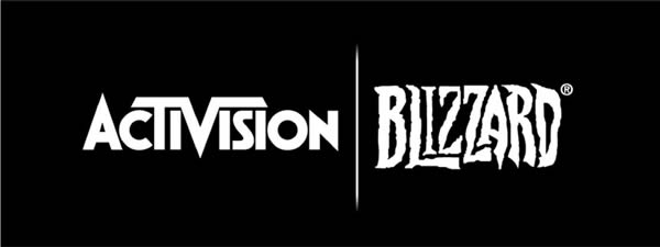 「Activision Blizzard」