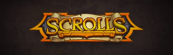 「Scrolls」