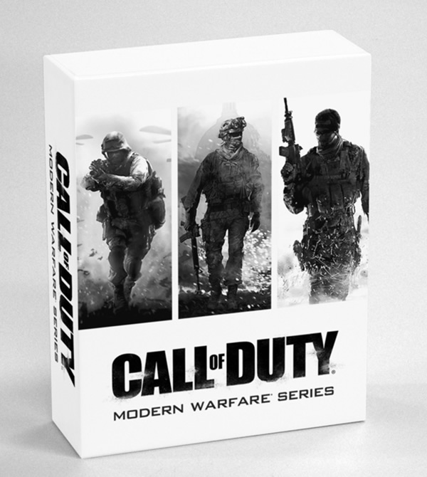 「Call of Duty: Modern Warfare 3」