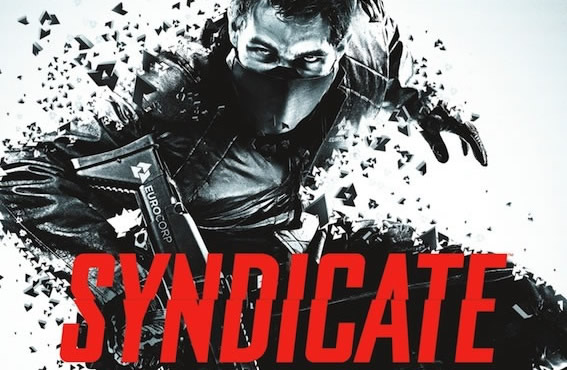 「Syndicate」
