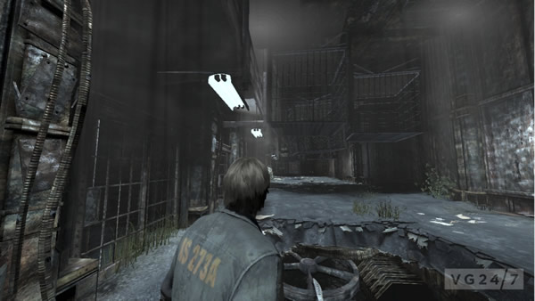 「Silent Hill: Downpour」
