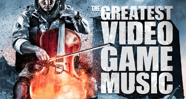「Greatest Video Game Music」