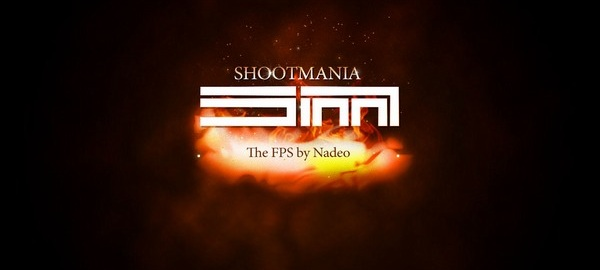 「ShootMania」
