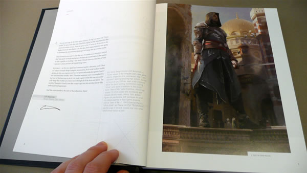 「Assassin's Creed: Revelations」