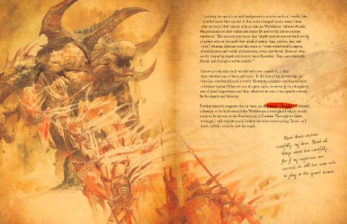 「Diablo III: Book of Cain」