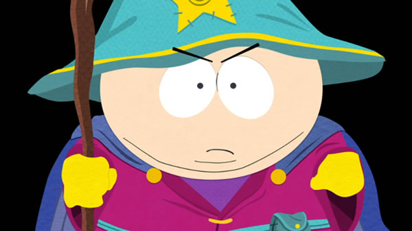 「South Park: The Game」 サウスパーク