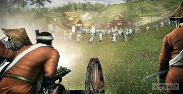 「Total War: Shogun 2 - Fall of the Samurai」