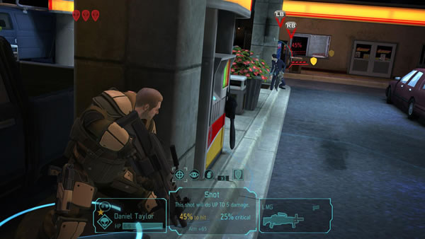 「XCOM: Enemy Unknown」