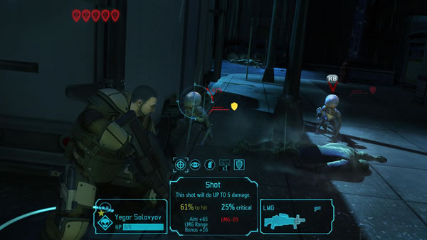 「XCOM: Enemy Unknown Plus」