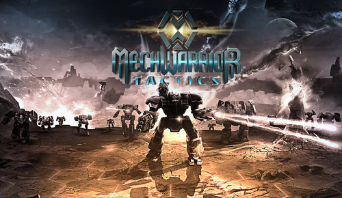 「MechWarrior Tactics」